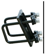 COULTER MOUNTING CLAMPS
