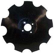 COULTER REPLACEMENT BLADES
